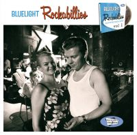 VA: - Bluelight Rockabillies Vol. 1-6 (CD) 6418594315426