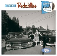 VA: - Bluelight Rockabillies Vol. 1-6 (CD) 6418594315525