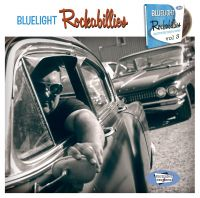 VA: - Bluelight Rockabillies Vol. 1-6 (CD) 6418594315624