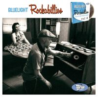 VA: - Bluelight Rockabillies Vol. 1-6 (CD) 6418594315723