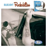 VA: - Bluelight Rockabillies Vol. 1-6 (CD) 6418594315822
