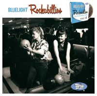 VA: - Bluelight Rockabillies Vol. 1-6 (CD) 6418594315921